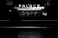 Hamburg Palace Classic, Black & White