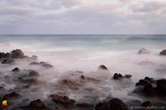Dreamy Coastline, Poipu, Kauai, Hawaii