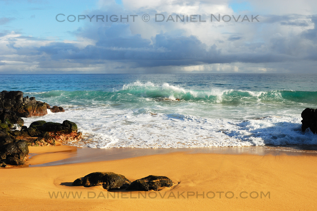 Seascape Gallery of Photographs