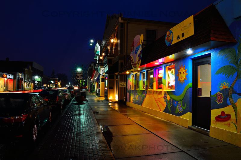 E Cafe Main Street Buffalo Ny