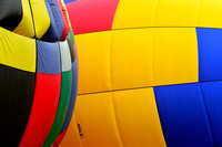 Colorful Balloon Abstract