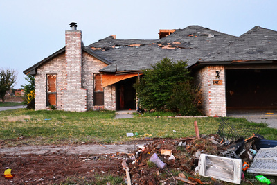 Survived the 2013 Moore, OK Tornado