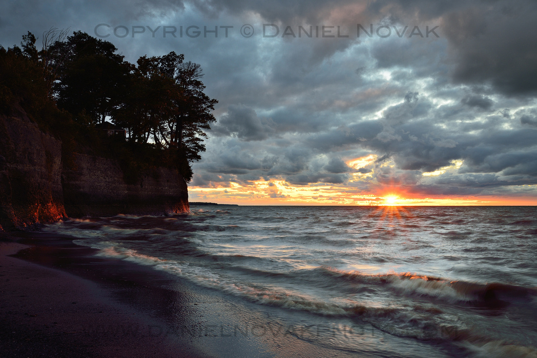 Western New York Natural Landscapes Gallery of Photographs